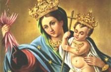 Ogni giorno una lode a Maria – 26 marzo – S. Maria Liberatrice