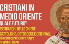 A Bari il colloquio internazionale della Comunità di Sant'Egidio