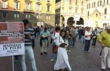 Cesena, il 23 maggio le sentinelle in piedi per la famiglia