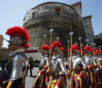 Santa Sede-Italia, firmata Convenzione in materia fiscale