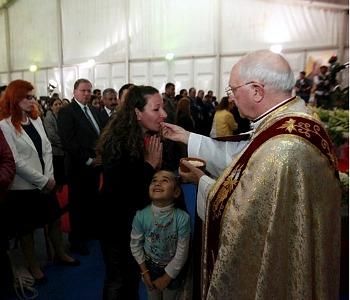 Iraq: il card. Filoni tra i cristiani, è Pasqua di speranza