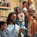 #Vangelo: Hai nascosto queste cose ai sapienti e ai dotti e le hai rivelate ai piccoli.