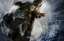 Vangelo (13 Aprile 2018) Videro Gesù che camminava sul mare