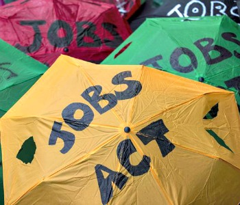 L'Istat: senza lavoro il 43% dei giovani