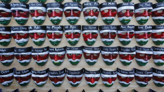 Papa Francesco ai vescovi del Kenya: denunciare ogni forma di violenza