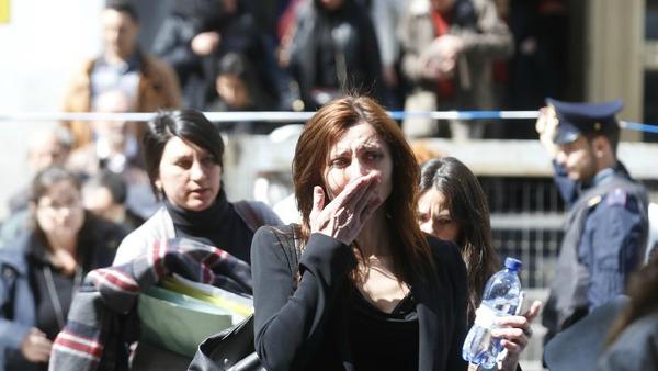 Milano, il killer «voleva uccidere ancora» 3 vittime, tra cui giudice e avvocato