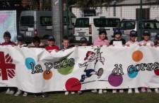 Savona-Noli, mille ragazzi per 'La pace di corsa'