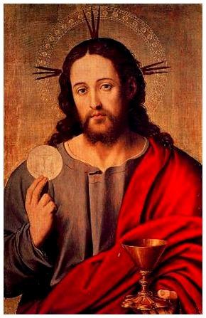 #Vangelo: Io sono il pane della vita; chi viene a me non avrà fame