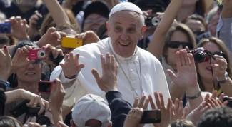 Udienza generale di Papa Francesco Mercoledì 1 Aprile 2014 @ Città del Vaticano | Città del Vaticano | Città del Vaticano