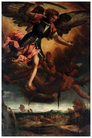 Esorcisti: Satana c'è e lotta contro di noi!