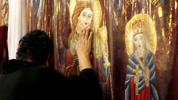 Mons. Zenari: La Siria e tutto il Medio Oriente in fiamme