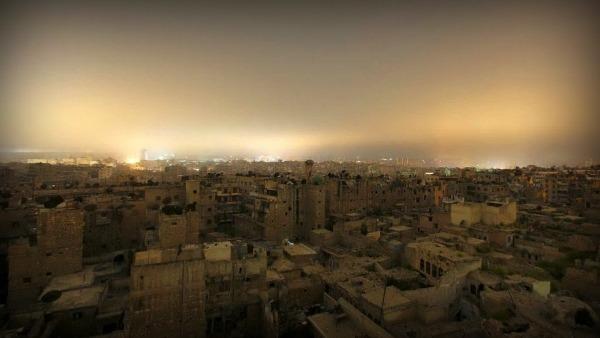 Siria, Younan: ribelli vogliono prendere Aleppo per estendere Is