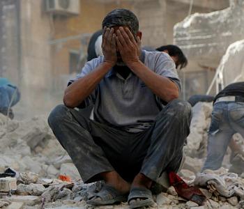 Caritas Siria: pronti ad accogliere i profughi di Yarmouk