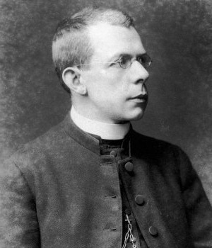 Un santo sul Titanic. Storia di padre Byles, anziché salvarsi, sacrificò la vita per gli altri