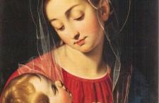 Ogni giorno una lode a Maria 23 Aprile – Madonna della Divina Provvidenza