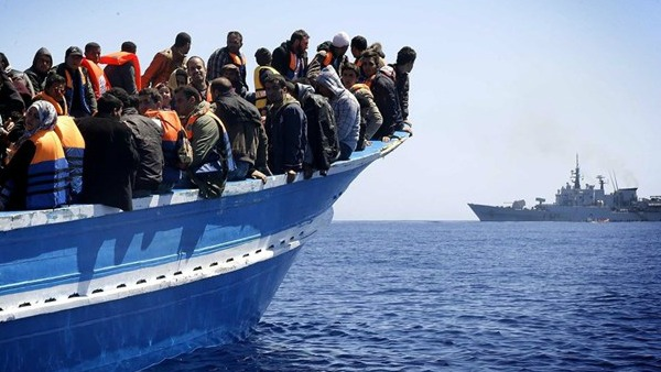 Vegliò: strage migranti, comunità internazionale abbia coraggio