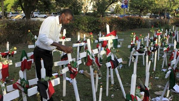Vescovi Kenya: chi sa denunci terroristi, governo affronti falle sicurezza
