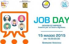 Diocesi Molfetta, venerdì il Job day