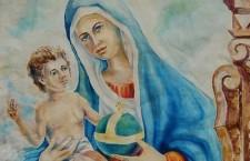 Ogni giorno una lode a Maria – 19 febbraio – Madonna del Bosco