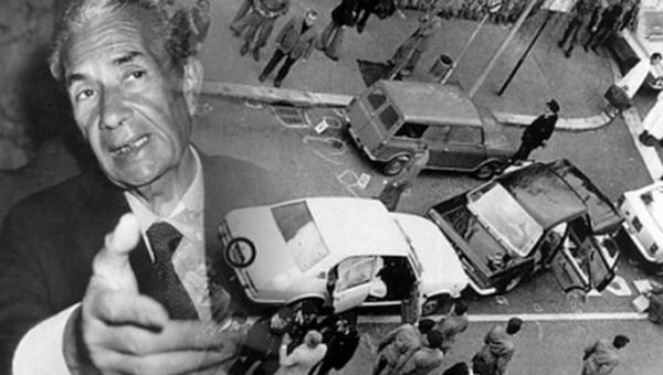 Oggi è il 37esimo anniversario dell'omicidio di Aldo Moro. Nel 2007 il Parlamento istituì il Giorno della memoria dedicato alle vittime del terrorismo e delle stragi di tale matrice.