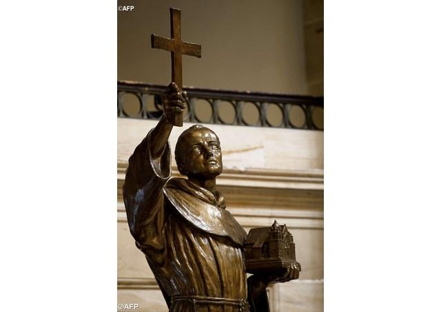 Papa Francesco: l'America si radichi sempre più nel Vangelo