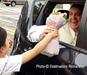 Giustizia e Pace: Enciclica di Papa Francesco incentrata su ecologia umana