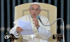La ricetta di Papa Francesco perché l'amore possa durare