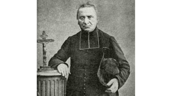 Beatificazione di don Louis-Édouard Cestac, sacerdote dei poveri