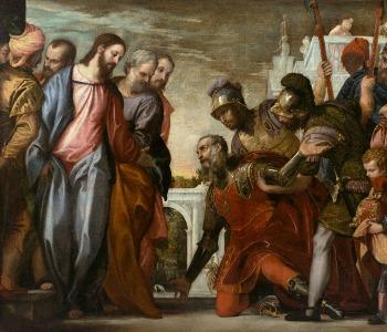 Dai Miracoli dei Vangeli la Misericordia di Gesù. Tuo figlio vive!
