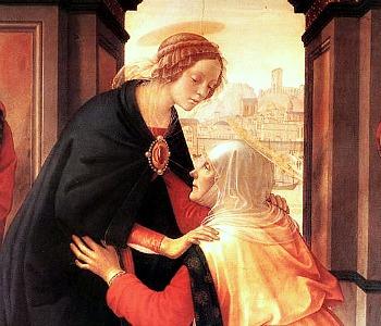 In cammino con Maria. Tu sei benedetta fra le donne (12 maggio)
