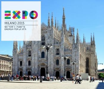 Tutti siete invitati: il 18 maggio la Chiesa si presenta all'Expo