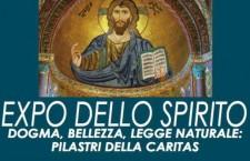 Ancona, l'expo dello Spirito