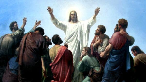 #Vangelo: Lo Spirito della verità vi guiderà a tutta la verità.