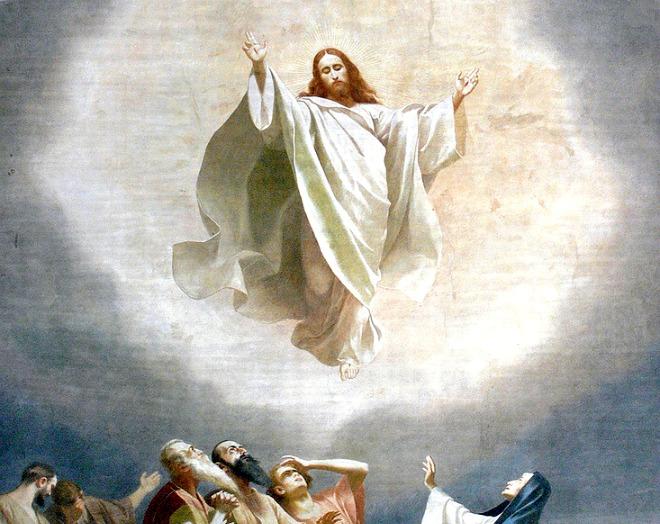 #Vangelo: Lo Spirito della verità darà testimonianza di me.