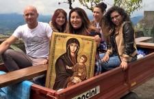 La Radio Vaticana racconta la missione della Croce della Gmg al Carcere di Paliano