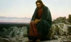 Una preghiera molto 'intensa' per vincere le tentazioni di ogni giorno