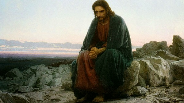 Preghiera per vincere le tentazioni