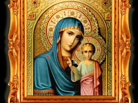 Nostra Signora di Sufanieh – Siria