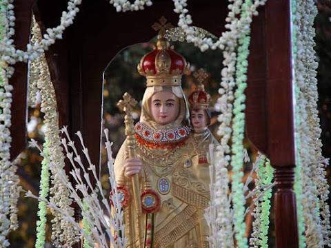Nostra Signora di Velankanni – India