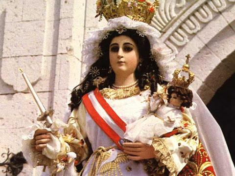 Vergine di Chapi – Perú