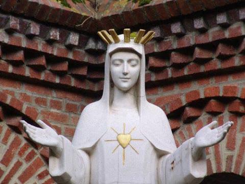 Nostra Signora di Beauraing – Belgio