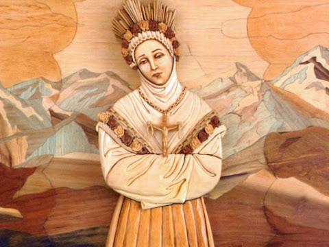 Nostra Signora di La Salette– Francia