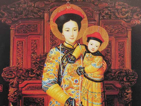 Nostra Signora della Cina – Cina