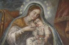Ogni giorno una Lode a Maria – 21 maggio – Madonna delle lastre