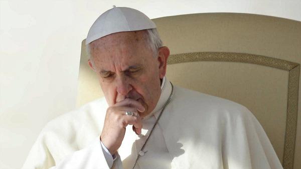 Papa Francesco riduce allo stato laicale sacerdote spagnolo colpevole di abusi