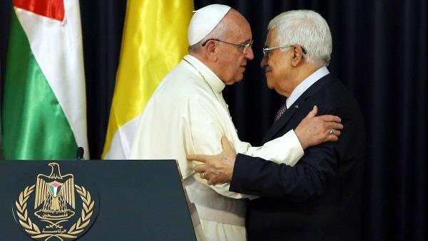 Intesa Vaticano-Palestina, presto l'accordo bilaterale