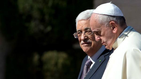 Ecco perché il Vaticano ha deciso di riconoscere la Palestina