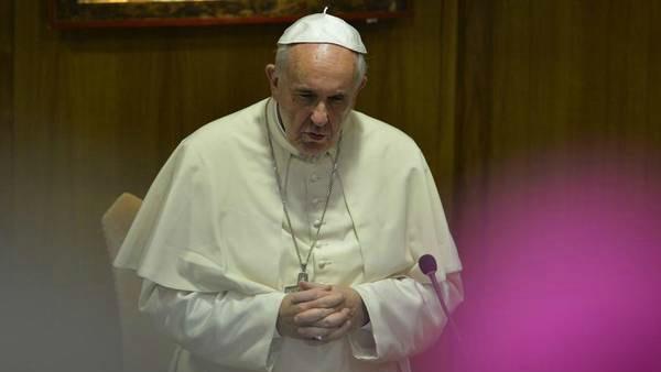 Papa Francesco alla Cei: non siate timidi nel denunciare i corrotti