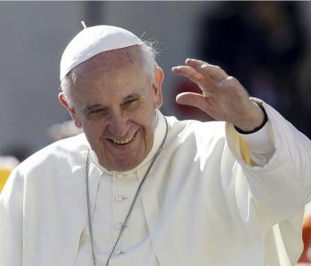 Betlemme. Pax Christi: messaggio di Papa Francesco per il 70° anniversario
