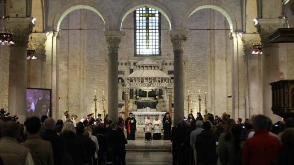 Sant'Egidio: dialogo e unità salveranno cristiani del Medio Oriente
